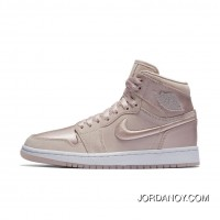 WMNS Air Jordan 1 Hi Summer Of High