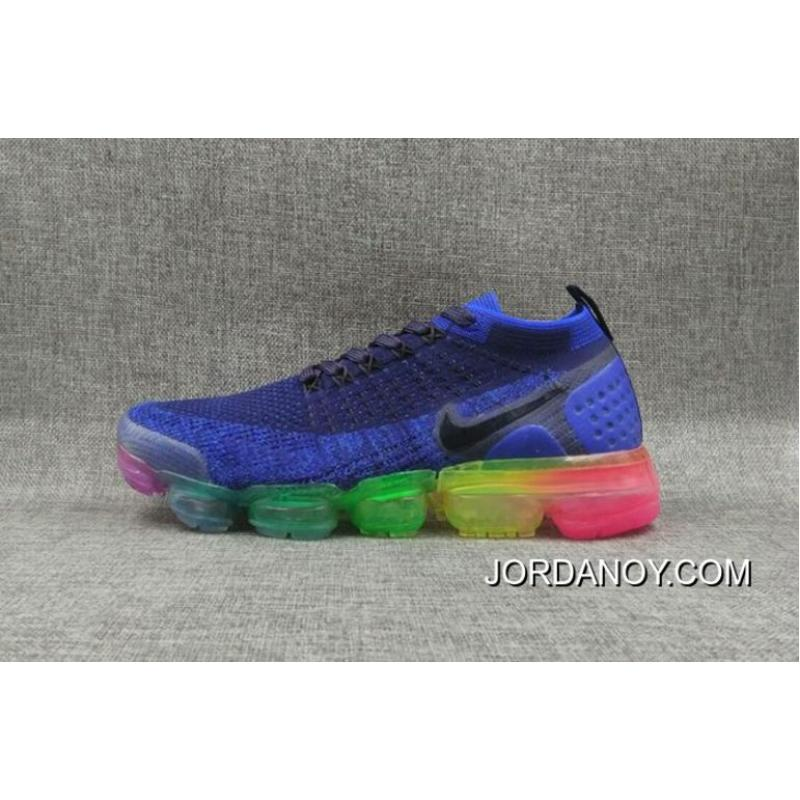 16814192ef4f3 USD  95.69  325.33. For Sale Women Nike Air VaporMax Flyknit 2 Sneakers SKU  89869-387 ...