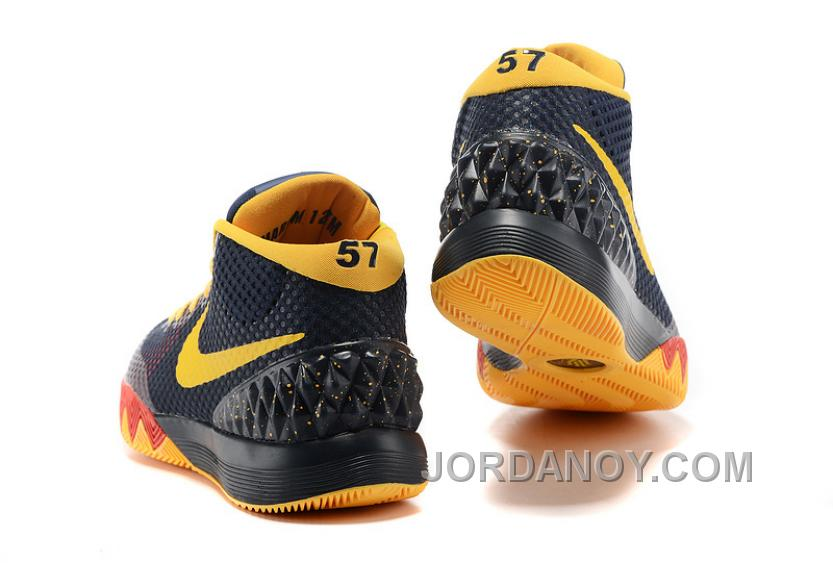 "new product bcc49 0f1d5 Nike Kyrie Irving 1 ""57 Points"" PE Cheap Sale Authentic"