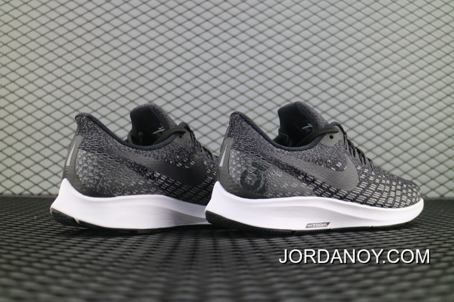 new style 0d45a cbbce 2018 Top Deals Nike Air Zoom Structure 35 LUNAREPIC Series 35 Running Shoes  Black White SKU 942851 003 Men Shoes