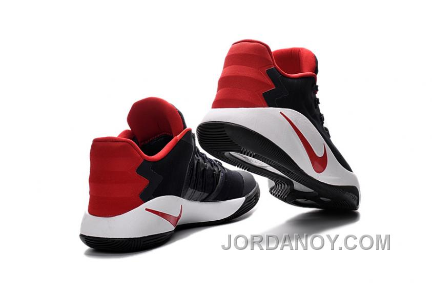 b8f163d0f89c ... buy super deals nike hyperdunk 2016 low black white red 91c62 ae8b9