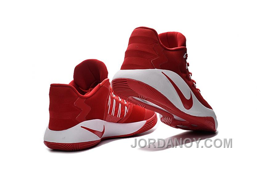 372db3705235 ... best price nike hyperdunk 2016 low red white christmas deals 5aff0 56bc2
