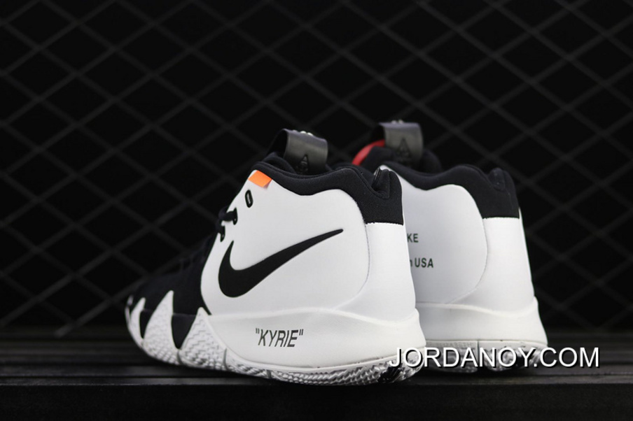 2d0cafc5cb92 2018 Super Deals Nike Kyrie Irving Furnace Oven Color Generation Matching  Real Combat Also Shoes In