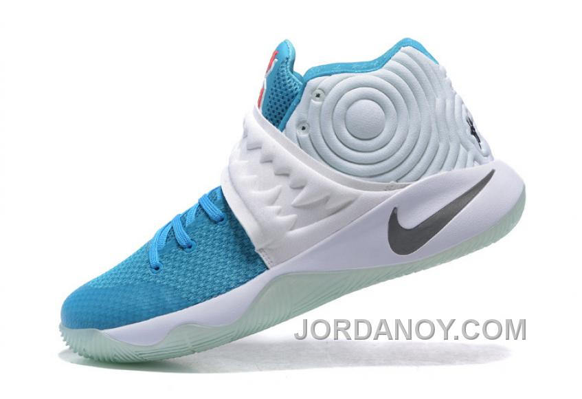 size 40 72966 4b73d Cheap To Buy Nike Kyrie 2 Grade School Shoes Christmas