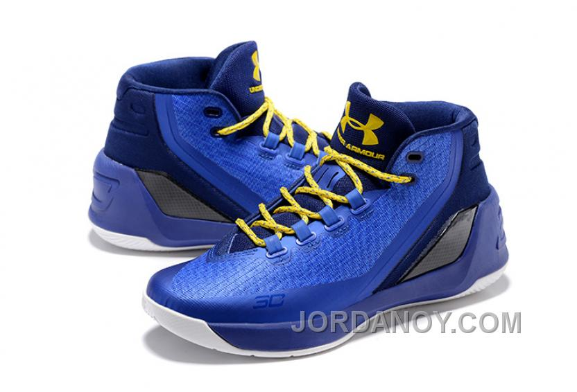 the latest 0cede 1fcca Christmas Deals Under Armour Stephen Curry 3 Shoes Light Blue