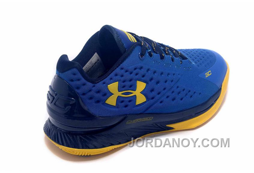 Discount Womens Under Armour Curry One Low Warriors 34bb5993e